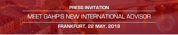 SQUARE – BRUSSELS MEETING CENTRE │ 28 FEBRUARY - 1 MARCH, 2019